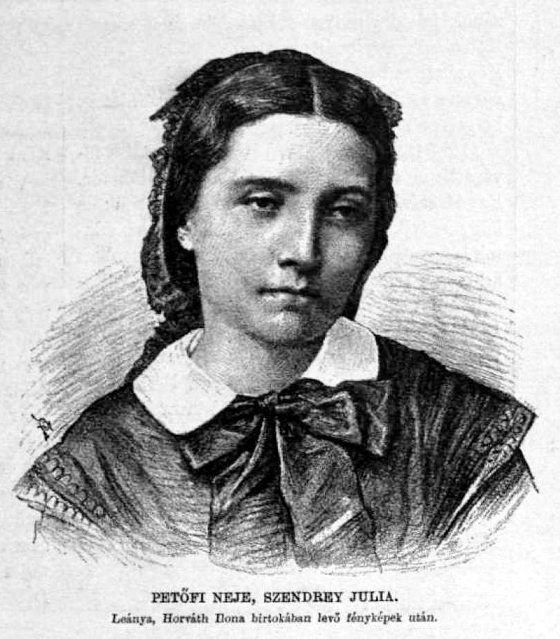 szendrei julia 1860